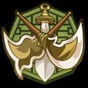 Seito Rafters emblem
