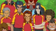Red Matador team ep 102