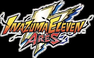 Logo Inazuma Eleven Arès