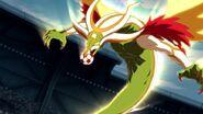 Astral, Dragon de l'Aube.