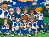 Shinsei Inazuma Japan (Galaxy)
