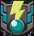 Dark Emperors Logo Wii
