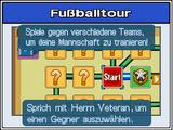 Fußballtouren