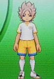 Fubuki Shirou MIXMAX Front