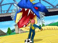 Dragon Crash first try Someoka GAME