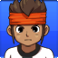 Endou Mugshot CS (ILJ)