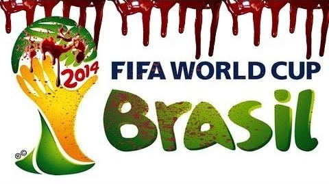 FIFA World Cup 2014 - THE REAL BRAZIL