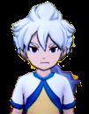 Hakuryuu avatar sprite