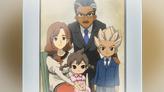 Gouenji family anime