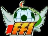 Football Frontier International