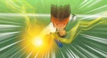 Poing de la Colère Wii 2