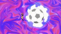 Taimu Toransu Anime Orion 9