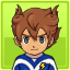 Tenma Shinsei Inazuma Japan Galaxy Sprite
