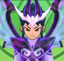 (Arm. Pendragon) Yuuichi 3D (3)