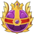 Barcelona Orb Emblem