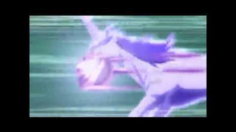 Inazuma Eleven - Unicorn Boost