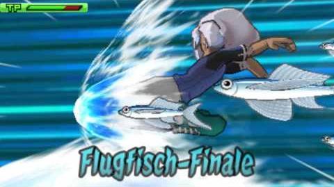 Inazuma Eleven GO - Flugfisch-Finale