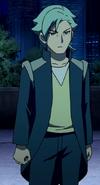 Asurei in his casual clothes CS 47