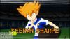 Keenan-Sharpe