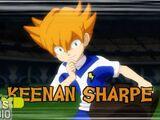 Keenan Sharpe