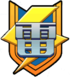 Raimon (GO) Logo Wii