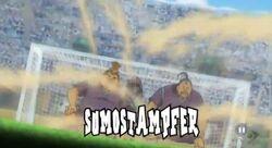 Sumostampfer