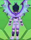 (Arm. Pendragon) Yuuichi 3D (2)