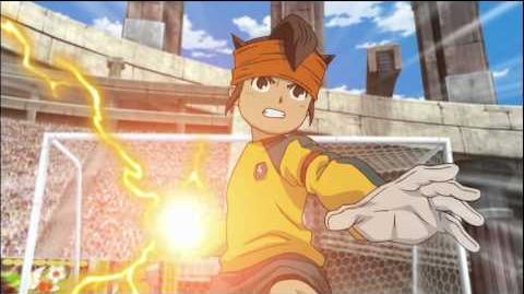 **Inazuma Eleven Strikers** Minna Atsumariyo! - T-Pistonz KMC Full