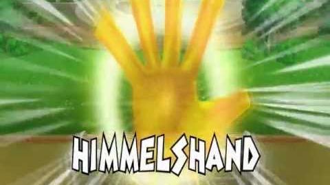 Himmelshand German-0
