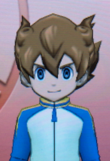Tenma casual front