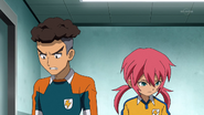 Kirino Sangoku Sad About Shindou GO 40 HQ