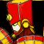 Shakunetsu no Red Dice icon