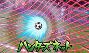 Hunter´s Net game.ver