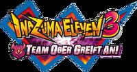 Team Oger greift an!