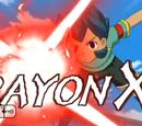 Rayon X