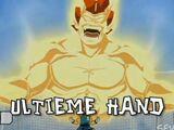 Ultieme Hand