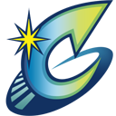 Chrono Storm emblem