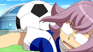 Manabe falling over Galaxy Episode2 HQ