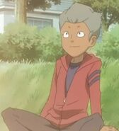 Domon younger-1-
