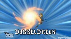 Dubbel Dreun