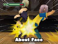 26 About Face (Ushiro no Shoumen)