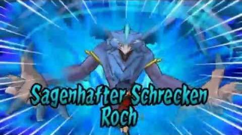 Inazuma Eleven GO - Sagenhafter Schrecken Roch