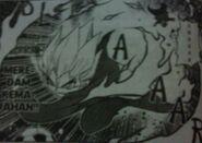 Heat Tackle -Manga- (Indonesian)