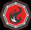 Soccer Acrobatic Troupe emblem