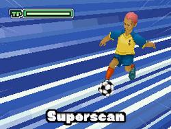Superscan (Dribbel)