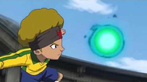Inazuma Eleven - Super Elastico