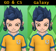 Tsurugi 3D Model Comparison