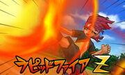 Rapid Fire Z Galaxy game