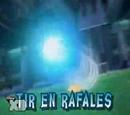 Tir en Rafales