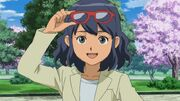 Haruna GO